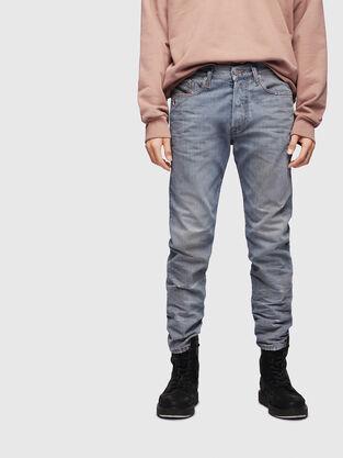Mharky 088AH, Blu Chiaro - Jeans