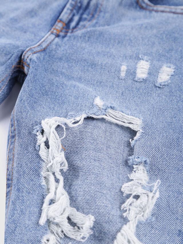 Diesel - ARYEL-J, Blu Chiaro - Jeans - Image 3