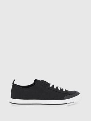 S-ASTICO LOW CUT, Nero - Sneakers
