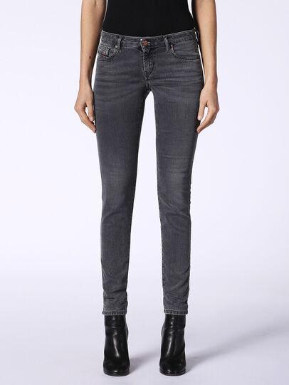 Diesel - Gracey JoggJeans 0689V,  - Jeans - Image 2