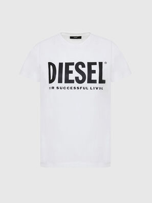 T-SILY-WX, Bianco - T-Shirts