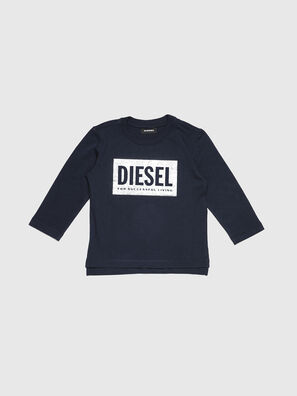TIRRIB-R, Blu Scuro - T-shirts e Tops