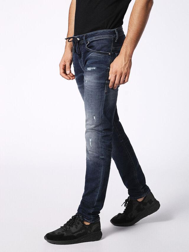 THOMMER CB JOGGJEANS 0686W, Blu Jeans