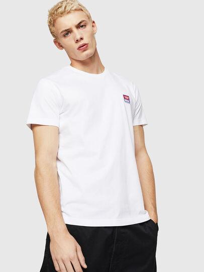 Diesel - T-DIEGO-DIV,  - T-Shirts - Image 1