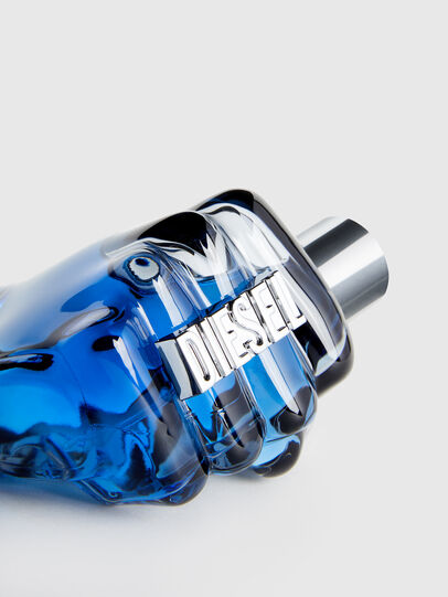 Diesel - SOUND OF THE BRAVE 125ML, Blu - Only The Brave - Image 3