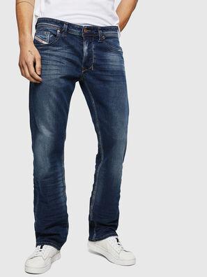 Larkee 083AD, Blu Scuro - Jeans