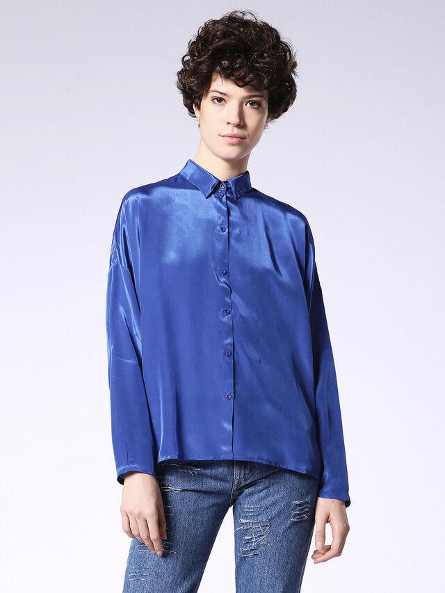 C-LURY, Blu Brillante