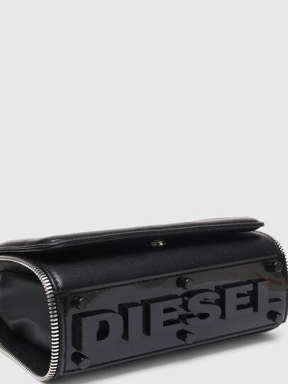 Diesel - YBYS S CH, Nero - Borse a tracolla - Image 5
