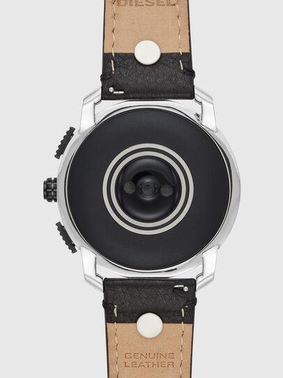Diesel - DT2014, Nero/Argento - Smartwatches - Image 4