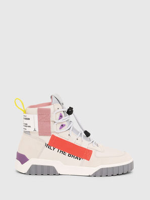 S-RUA MID SP W, Bianco - Sneakers