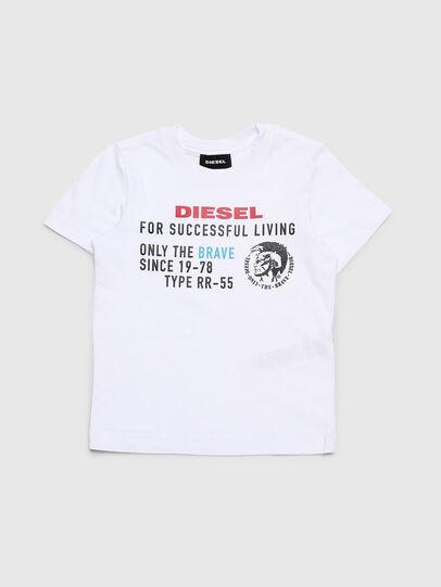 Diesel - TDIEGOXB-R,  - T-shirts e Tops - Image 1