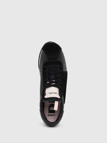 Diesel - S-PYAVE WEDGE, Nero - Sneakers - Image 5