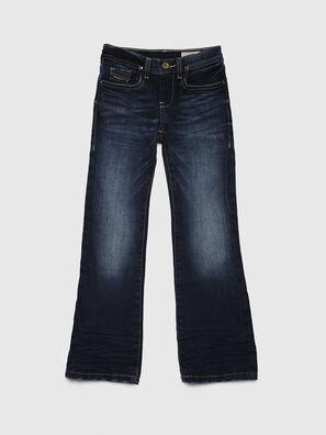 LOWLEEH-J-N, Blu medio - Jeans