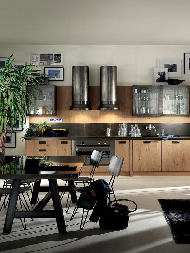 Cucine Scavolini | Diesel Online Store