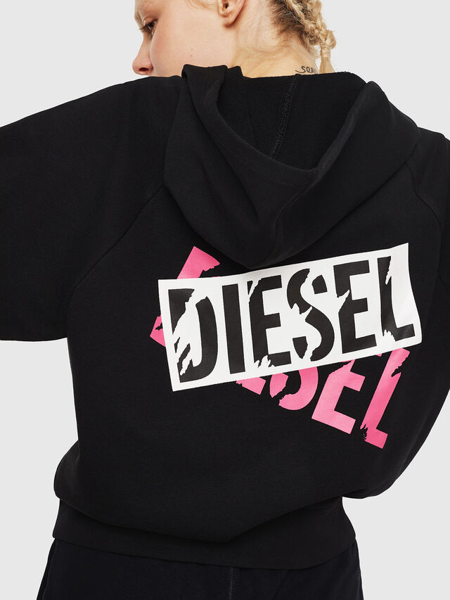 Diesel - BFOWT-NERISSA-B, Nero - Out of water - Image 2