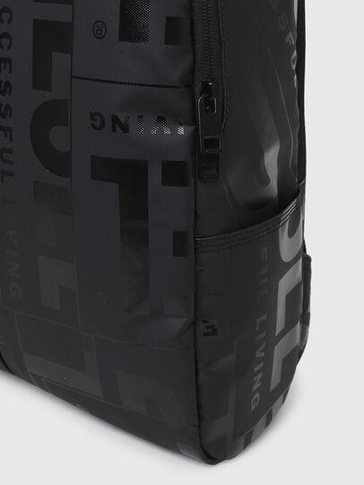 Diesel - X-BOLD BACK, Nero - Zaini - Image 5