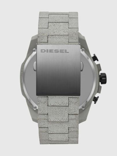 Diesel - DZ4513, Argento - Orologi - Image 3