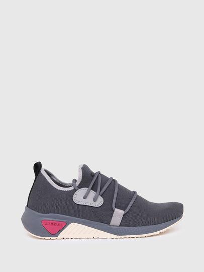Diesel - S-KB SLE W, Grigio - Sneakers - Image 1