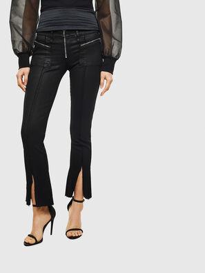 TYPE-1001, Nero - Jeans