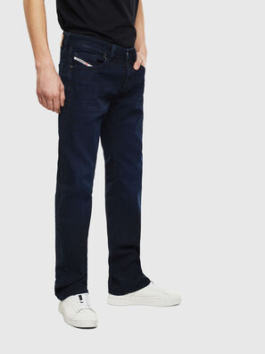 Larkee 0098I, Blu Scuro - Jeans