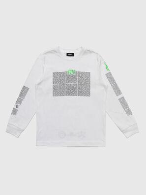 TJUSTLS-NEW, Bianco - T-shirts e Tops