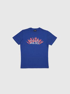 TDIEGOA10, Blu - T-shirts e Tops