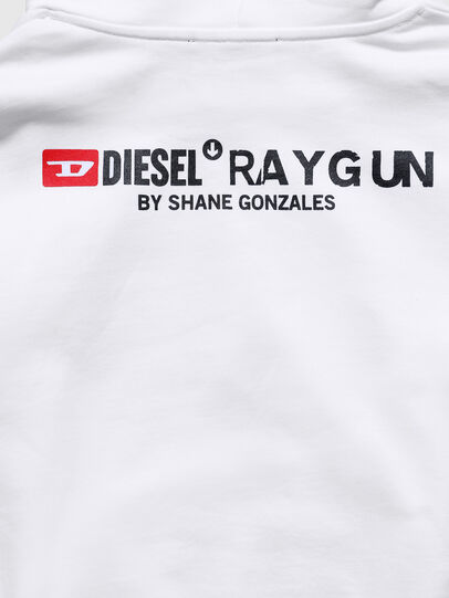 Diesel - US-S-ALBY,  - Felpe - Image 6