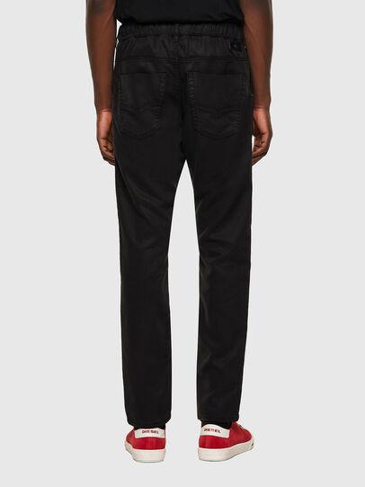 Diesel - Krooley JoggJeans® 069NC, Nero/Grigio scuro - Jeans - Image 2