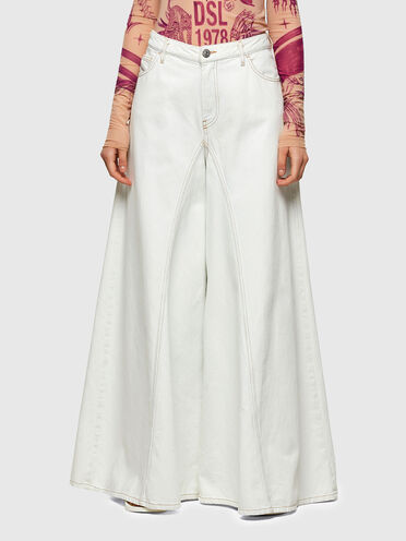 Bootcut and Flare - D-Spritzz
