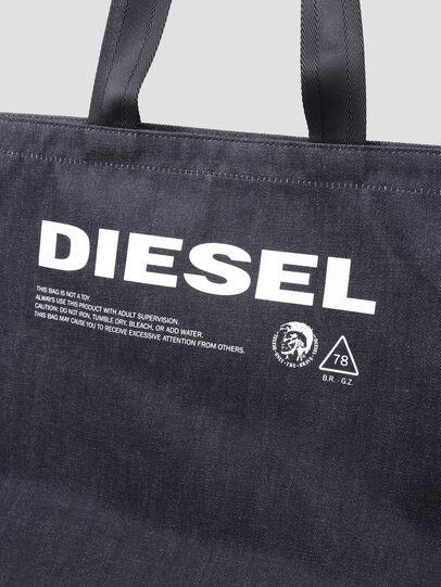 Diesel - D-THISBAG SHOPPER L,  - Shopper e Borse a Spalla - Image 3