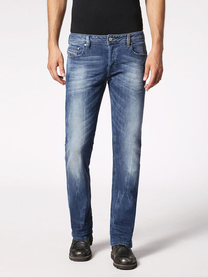 Diesel - Zatiny C84IE,  - Jeans - Image 2