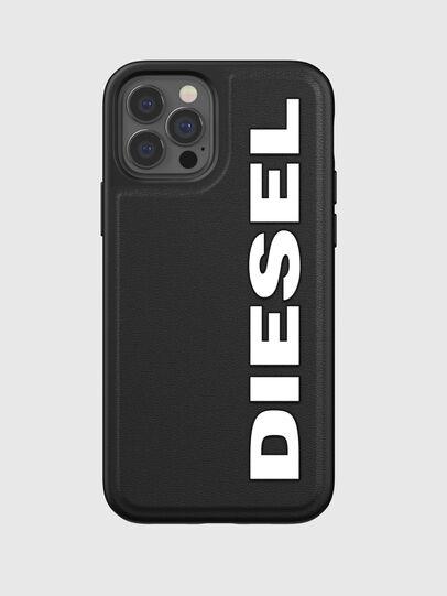 Diesel - 42492, Nero - Cover - Image 2