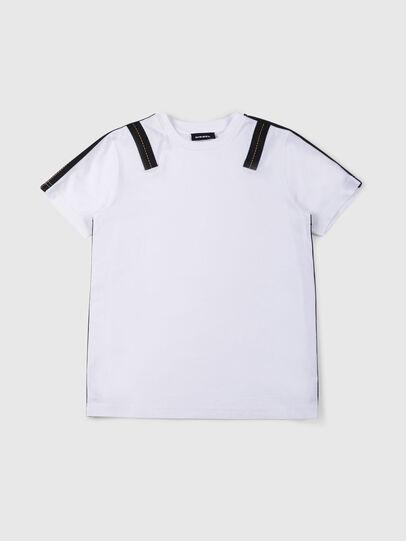 Diesel - TJUSTAPE,  - T-shirts e Tops - Image 1