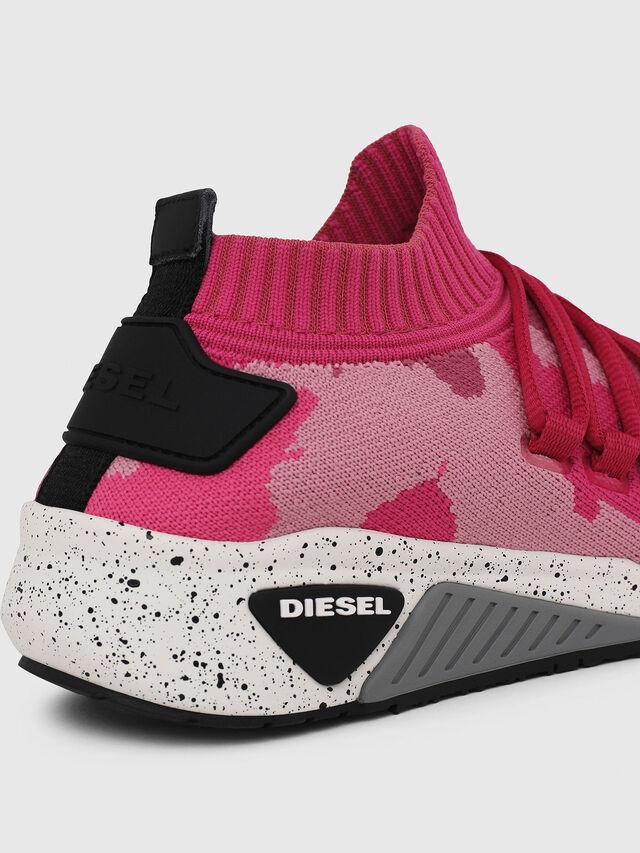 Diesel - S-KB SL W, Rosa - Sneakers - Image 4