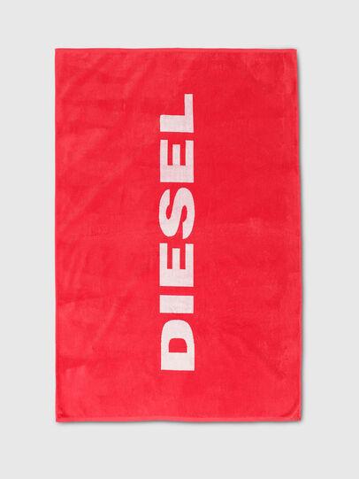 Diesel - HIBO, Rosso Fuoco - Beachwear - Image 1