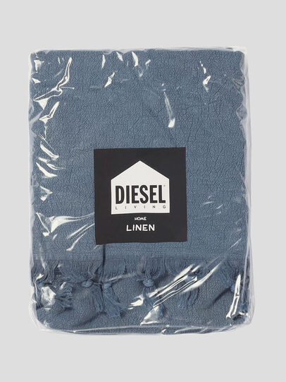 Diesel - 72356 SOFT DENIM, Blu - Bath - Image 2