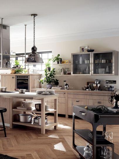 Diesel - ISLAND COMPOSITION, Multicolor  - Kitchen - Image 2