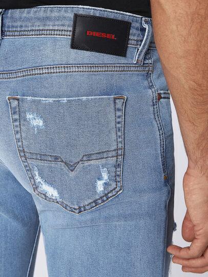 Diesel - Deepzip 084NU,  - Jeans - Image 6
