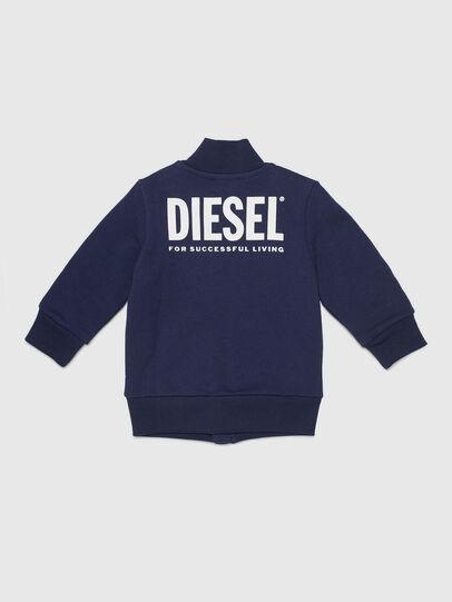 Diesel - SONNYB, Blu - Felpe - Image 2