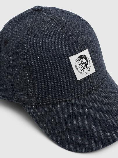 Diesel - CDENY, Blu Jeans - Cappelli - Image 3