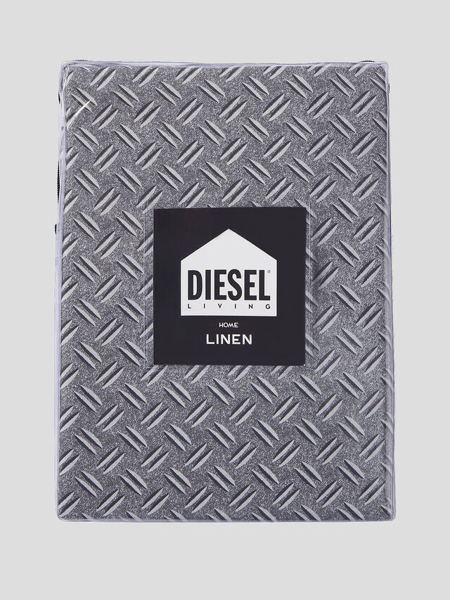 Diesel - 72129 STAGE DIVING, Grigio - Set Copripiumino - Image 2