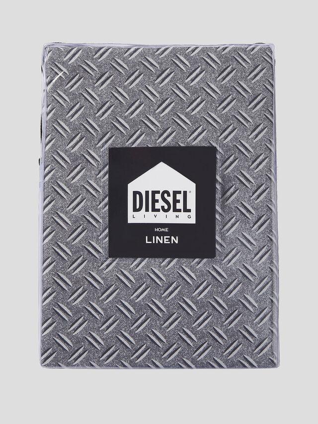 Diesel - 72129 STAGE DIVING, Grigio - Set Copripiumino - Image 2