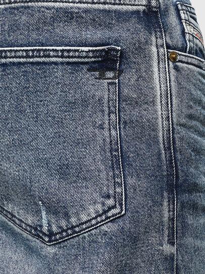 Diesel - D-Macs 0097G, Blu medio - Jeans - Image 3