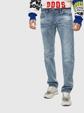 Safado CN026, Blu Chiaro - Jeans