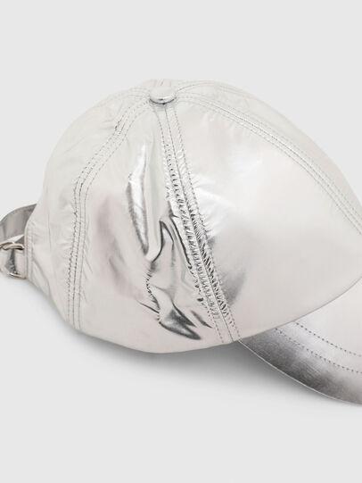 Diesel - CIBRAME, Argento - Cappelli - Image 3