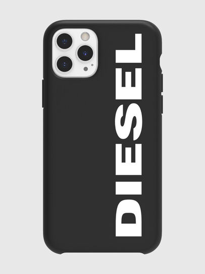 Diesel - DIPH-028-STBW, Nero/Bianco - Cover - Image 2