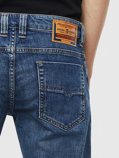 Diesel - Safado CN036, Blu Scuro - Jeans - Image 3