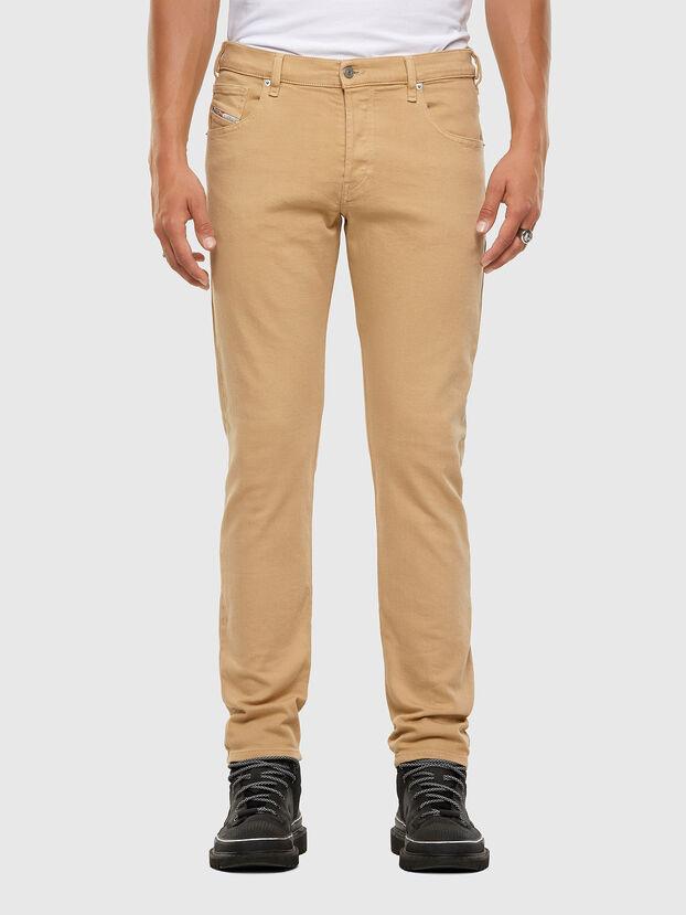 D-Yennox 009HA, Marrone Chiaro - Jeans