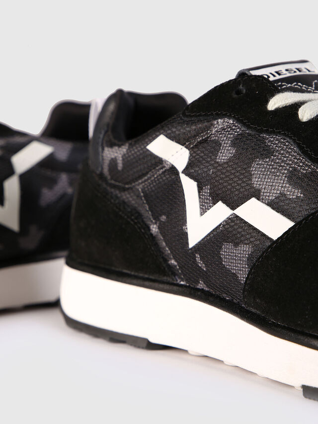 Diesel - RV, Nero - Sneakers - Image 6