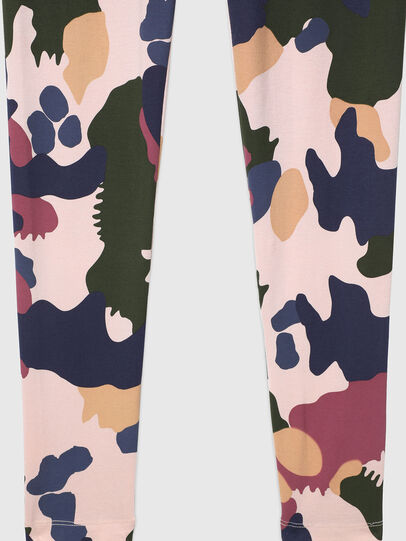 Diesel - UFLB-FAUSTIN-LP, Multicolor - Pantaloni - Image 4